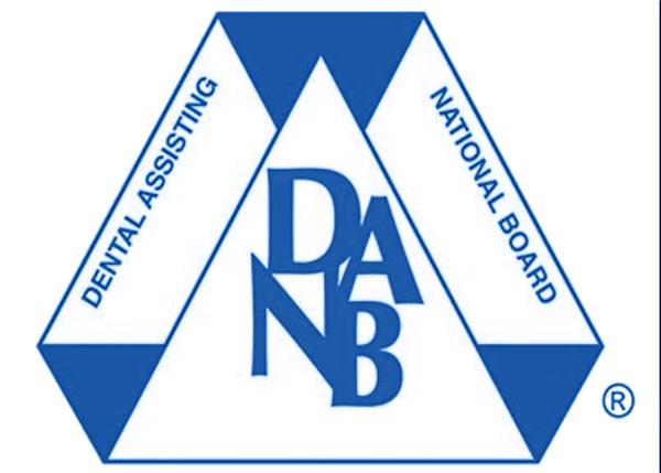 Dental Assisting National Board logo